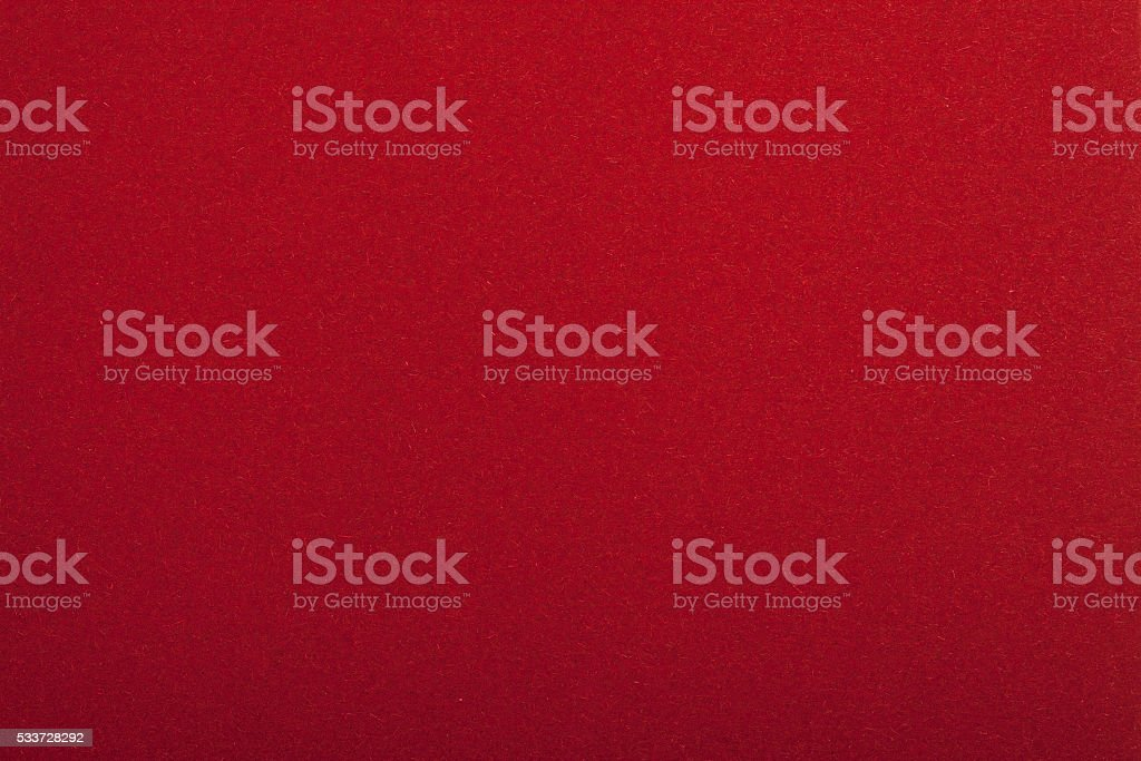 Red Textured Paper stock photo