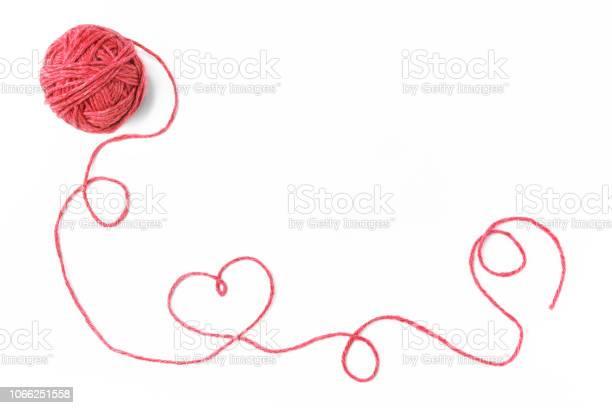 Red thread heart and tangle on white background picture id1066251558?b=1&k=6&m=1066251558&s=612x612&h=mk9moaujkpdruahwahakohkkfzwwq4vrmia q13wsy8=