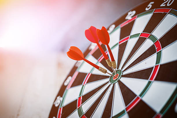 Red three darts arrows in the target center picture id614403436?b=1&k=6&m=614403436&s=612x612&w=0&h=6oojt lhtsk6cg10ahntc6rzb 5z s7qscudnmzydwk=