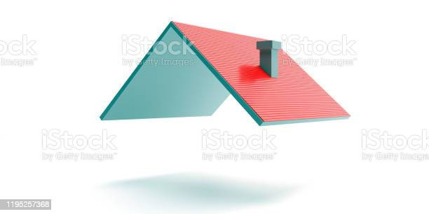 Red tile roof isolated against white background 3d illustration picture id1195257368?b=1&k=6&m=1195257368&s=612x612&h=efg5e4zmuy50te4 cmpw52pcrbpdmb2ira1593lrdbq=