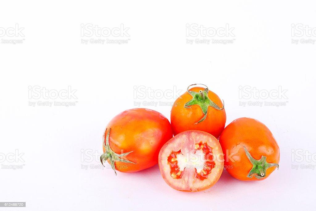 el tomate vitamina c