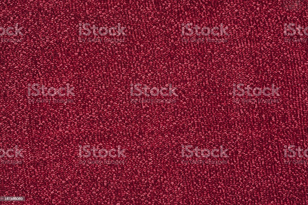 Red velours (Background) stock photo