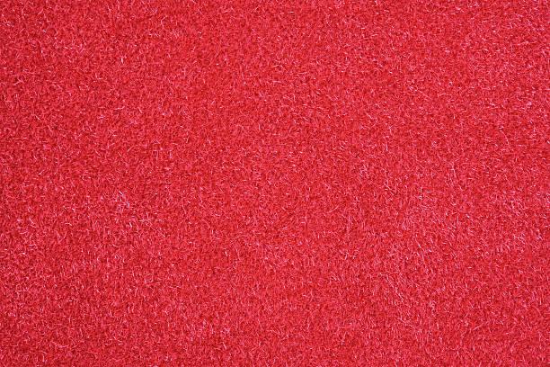 Roter Samt Hintergrund – Foto