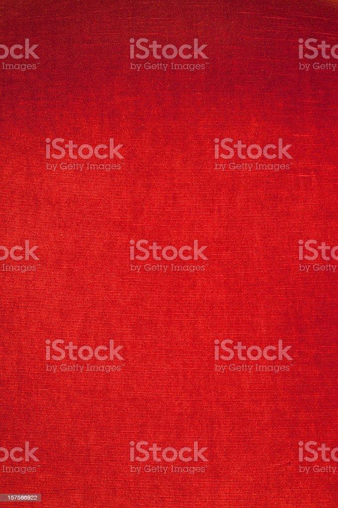 texture velours rouge - Photo