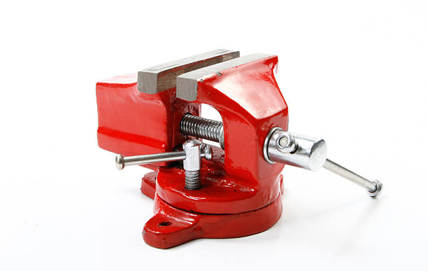 Red vice-tool – Foto