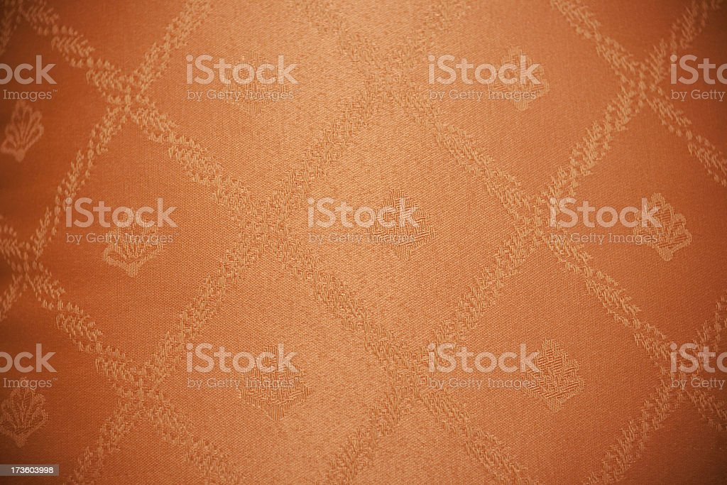 Red wall tissue royalty-free stock photo