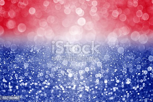 680789648 istock photo Red White and Blue Background 532184982
