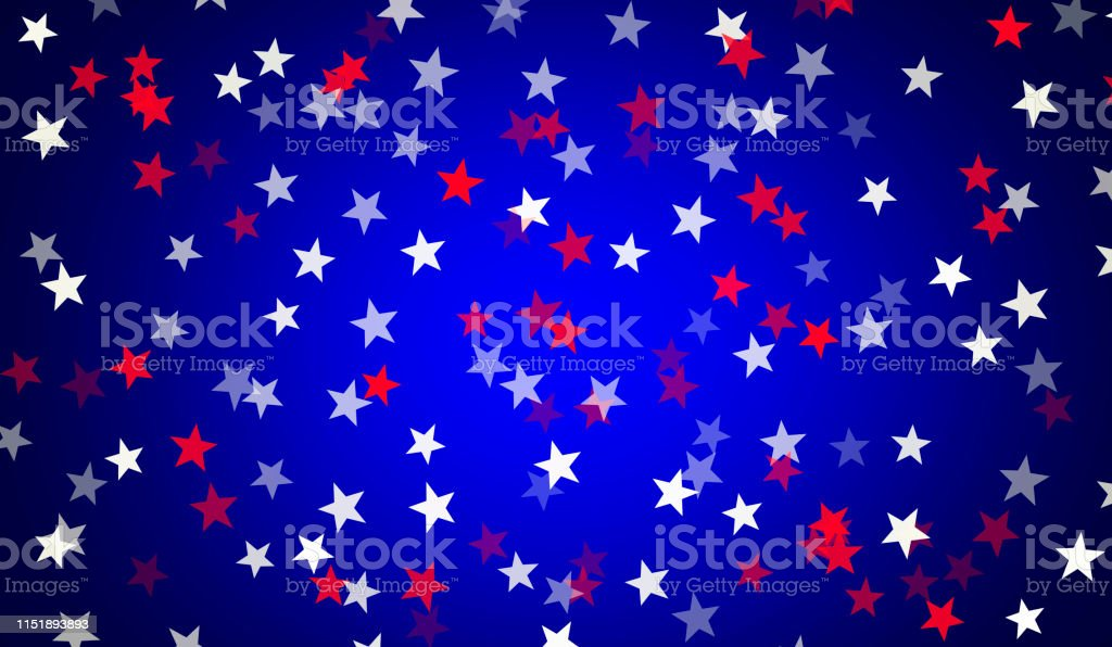 red white blue stars scattering of stars blue background confetti holiday stock photo download image now istock red white blue stars scattering of stars blue background confetti holiday stock photo download image now istock