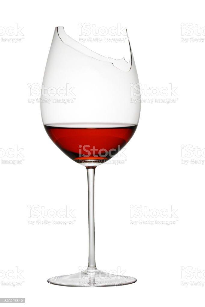 Red Wine 2 stock photo