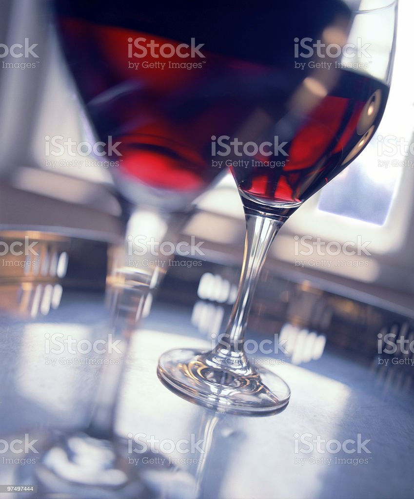red wine closeup royalty-free stock photo