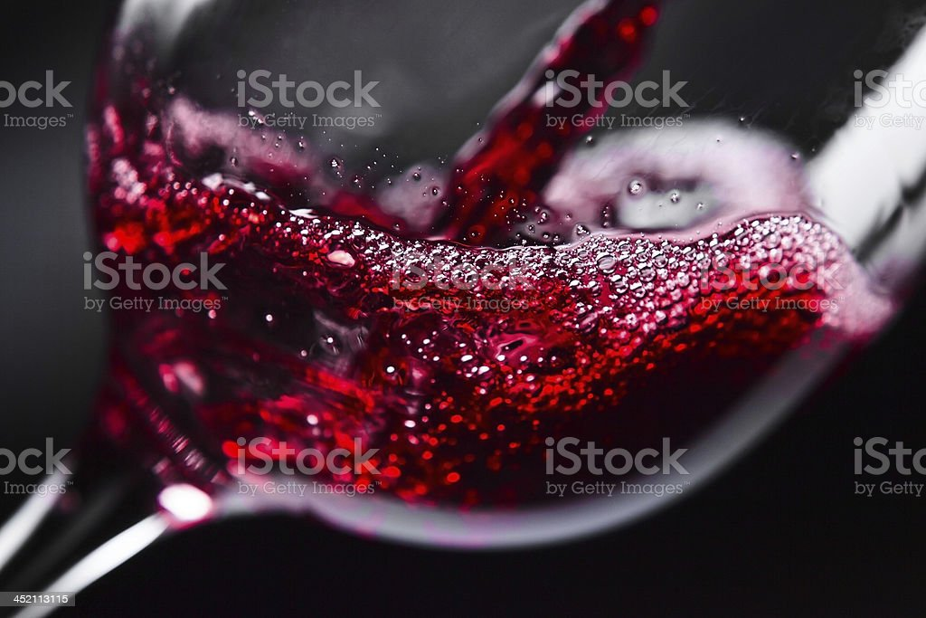Red wine - Royalty-free Alcohol Stock Photo
