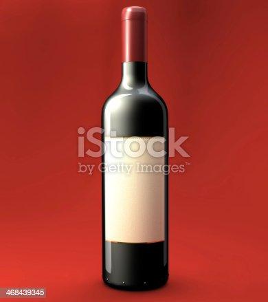 istock Red wine 468439345