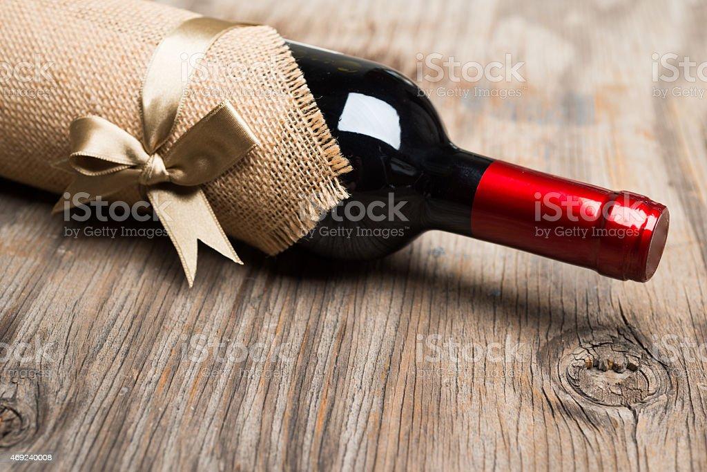 Red Wein – Foto