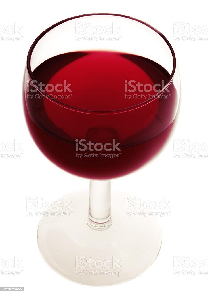 Red Wine. stock photo