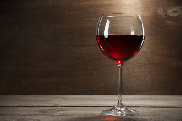 Vin rouge - Photo
