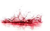 istock red wine splash 475383851