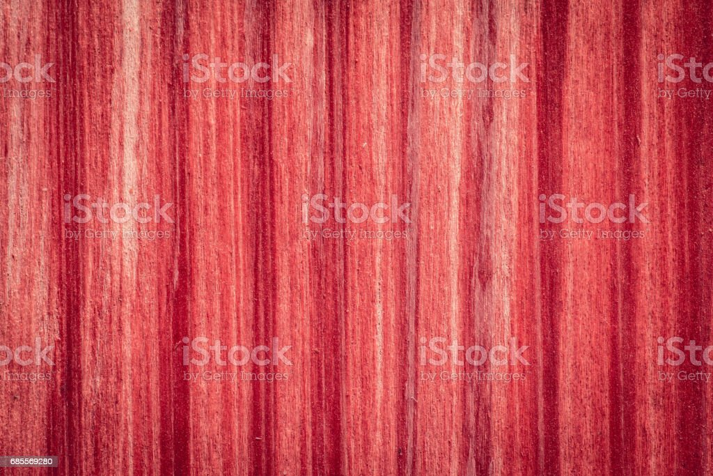 Red wood background 免版稅 stock photo