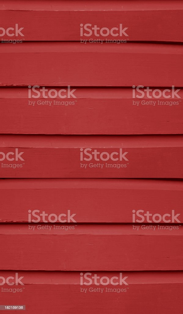 Red Wood - Pattern stock photo