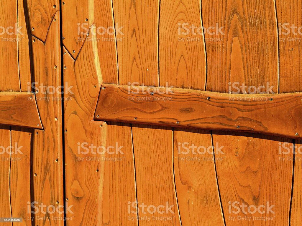 red wood royalty-free stock photo