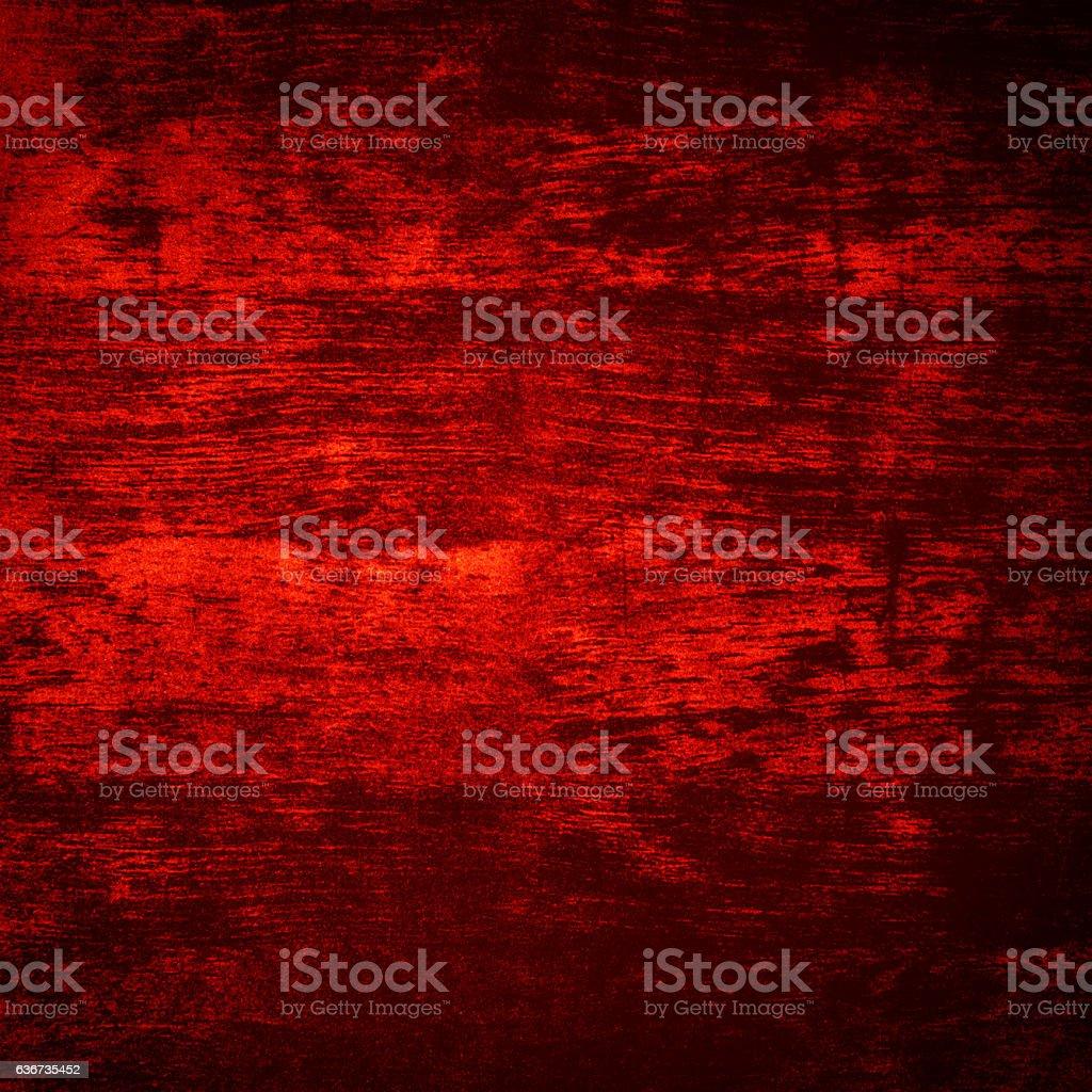 Sfondo Rosso Trama In Legno Fotografie Stock E Altre Immagini Di