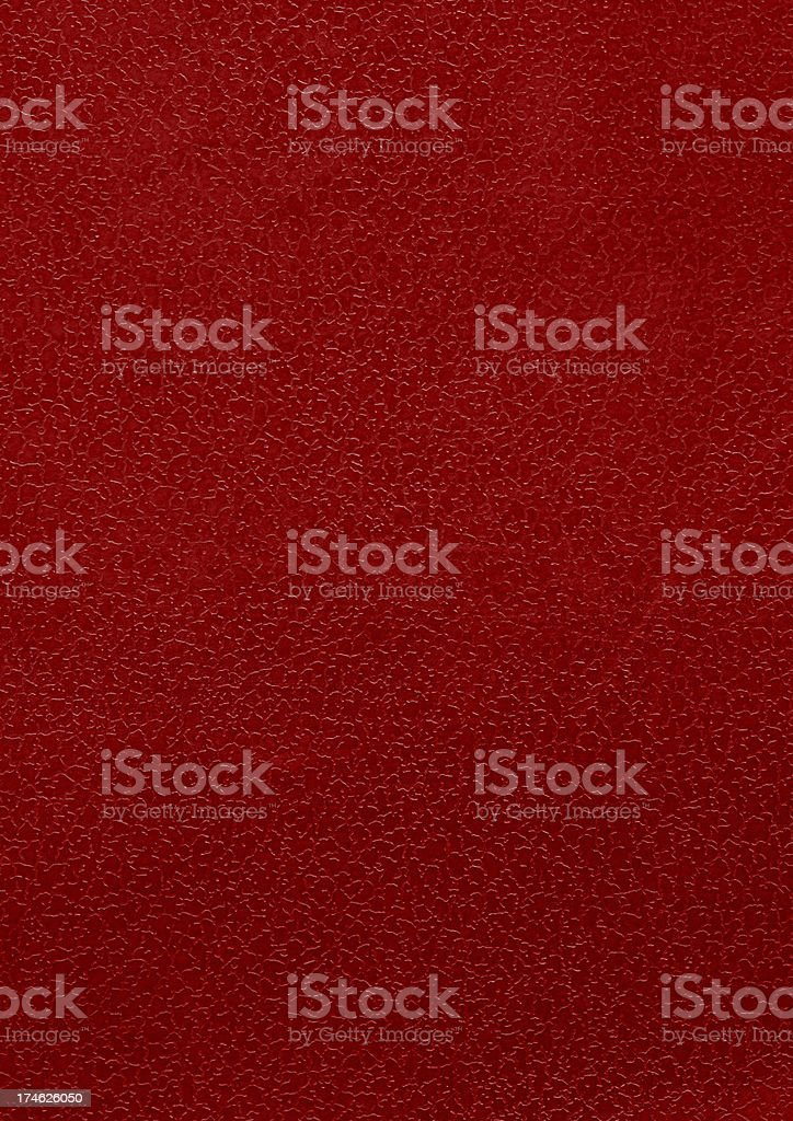 Red wrinkled paper background  royalty-free stock photo