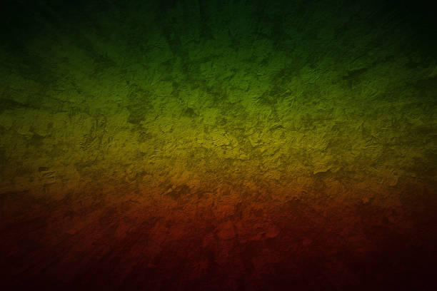Red, Yellow, Green color reggae style. Grunge motion speed background blank for design Red, Yellow, Green color reggae style. Grunge motion speed background blank for design rastafarian stock pictures, royalty-free photos & images