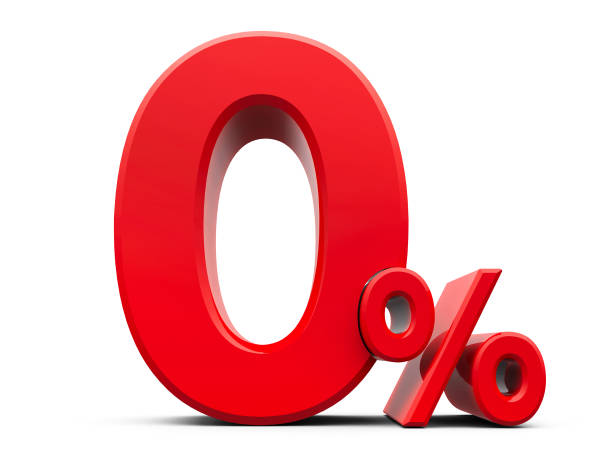 red zero percent #5 - zero stock pictures, royalty-free photos & images