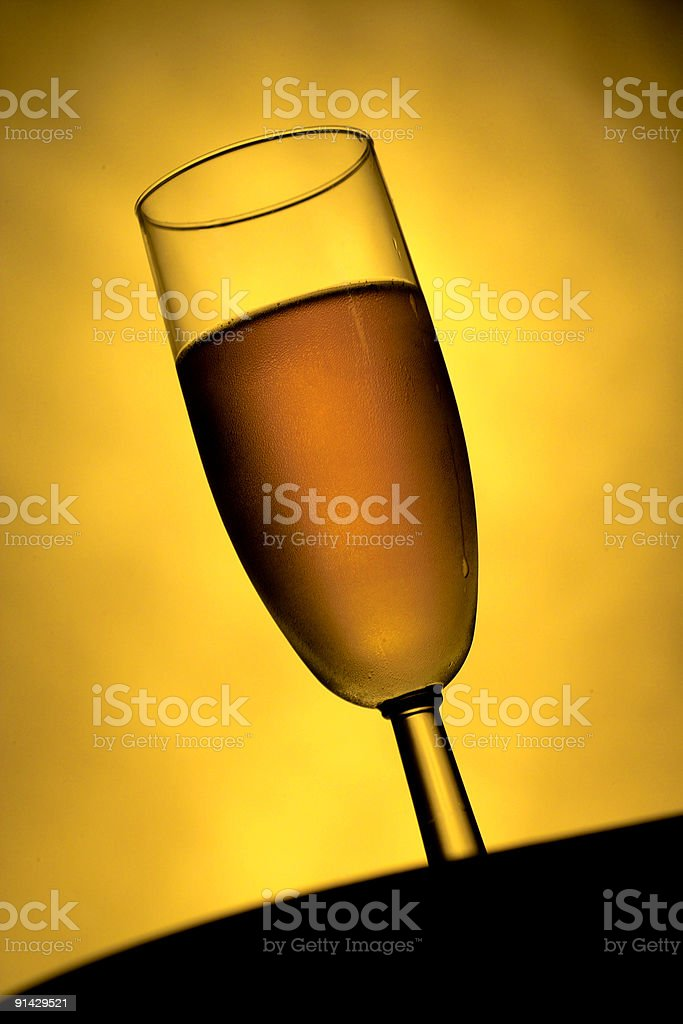 Red_ Wine_Cup royalty-free stock photo
