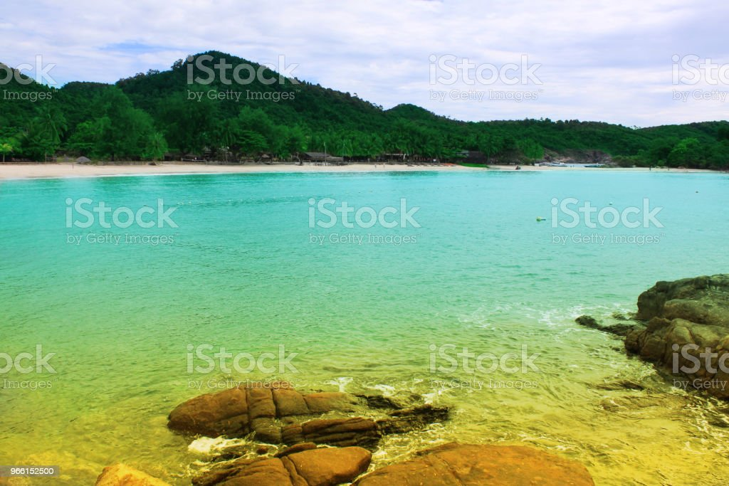 Redang Beach - Royalty-free Beach Stock Photo