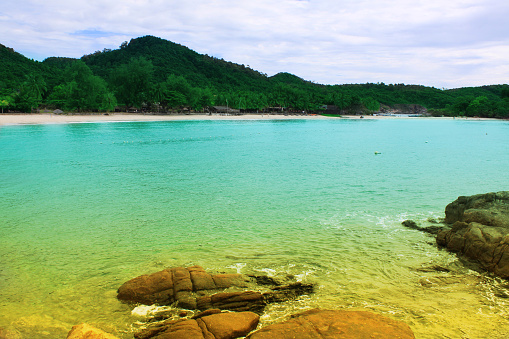 Redang Beach Stock Photo - Download Image Now