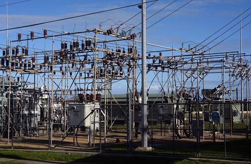 Australien Strom