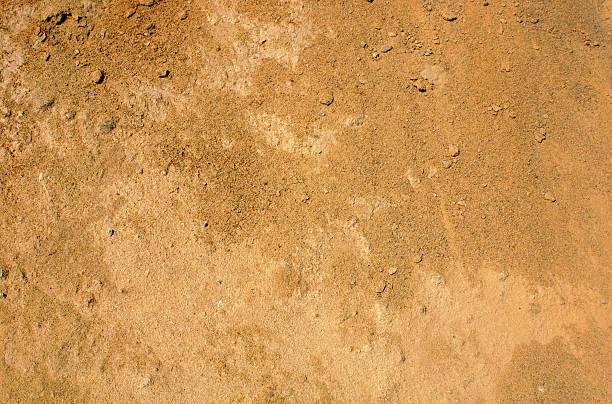 czerwonawo brązowy brud tle - piasek zdjęcia i obrazy z banku zdjęć