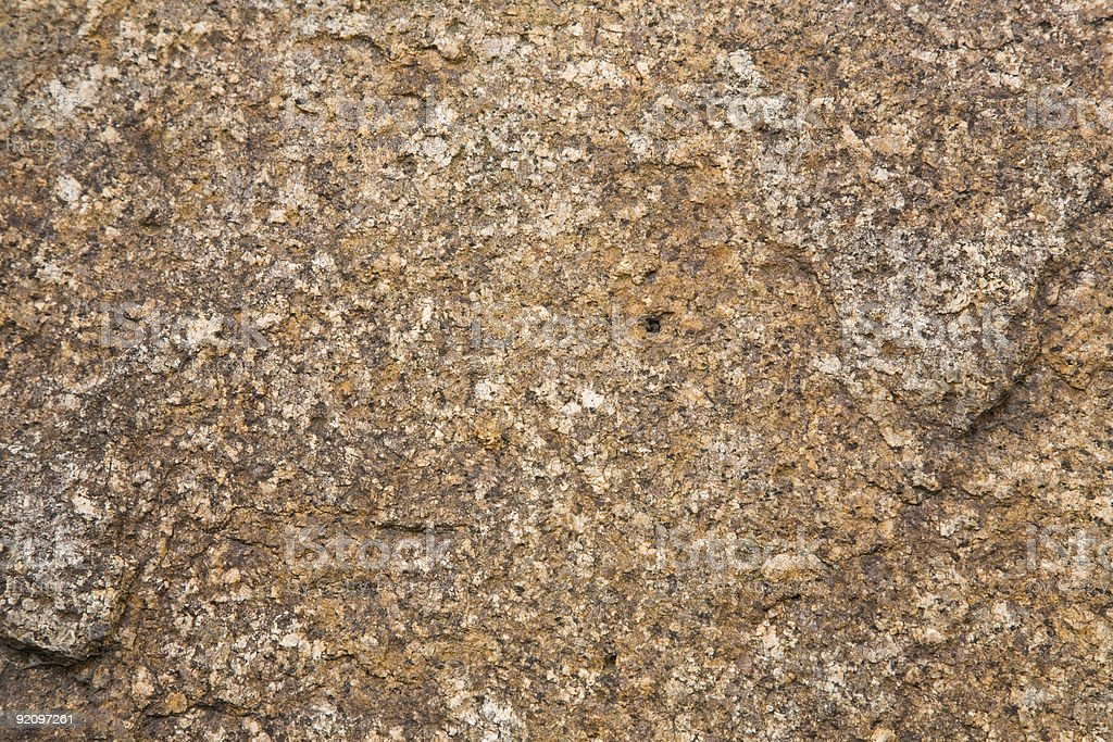 Reddish Stone surface royalty-free stock photo