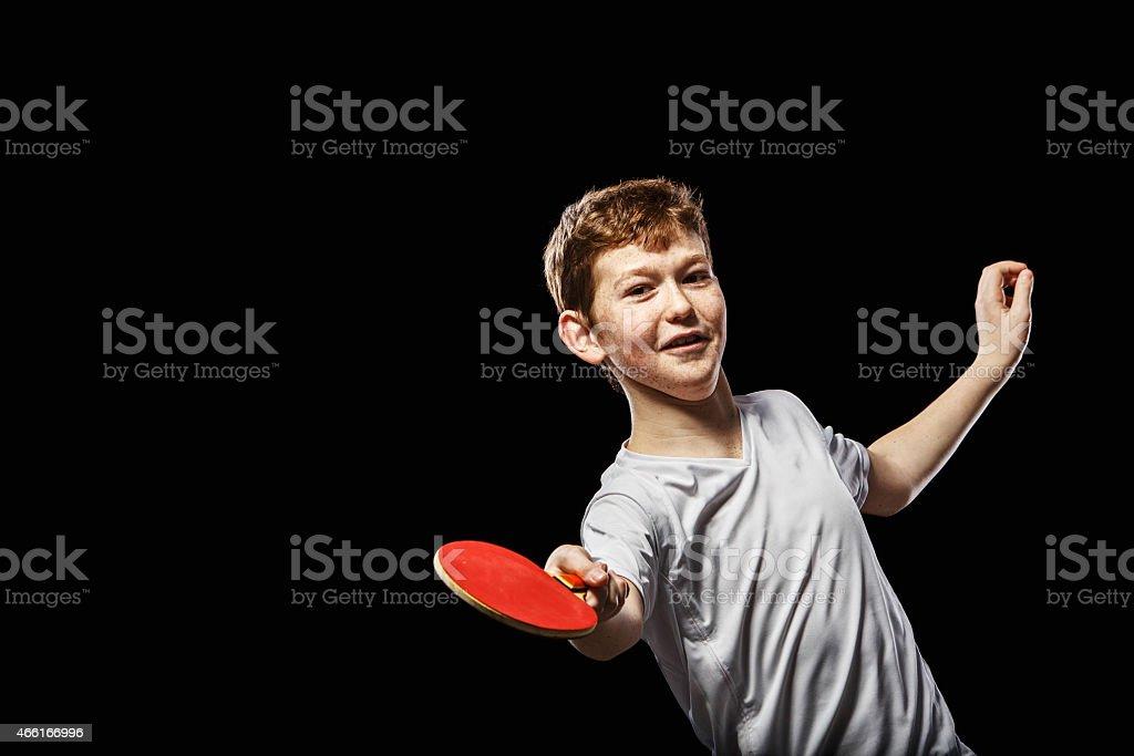 Red langhaarigem-player – Foto