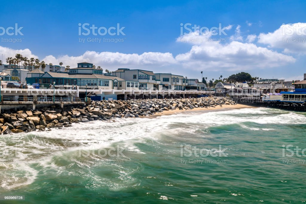 Redondo Beach Waterfront – Foto