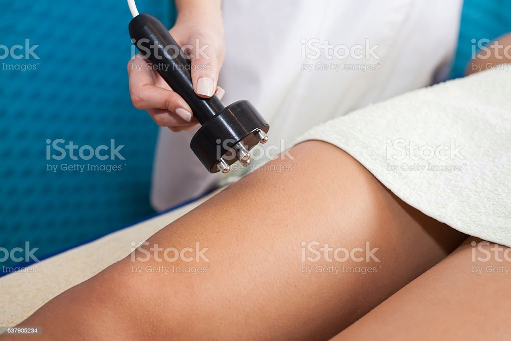 reductive and lifting body treatment – Foto