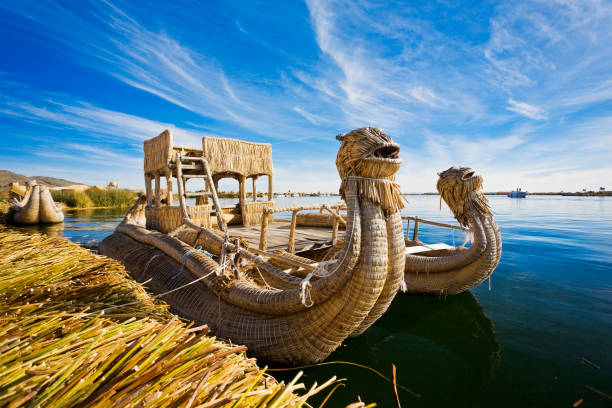 Reed boat in lake titicaca peru picture id125144866?b=1&k=6&m=125144866&s=612x612&w=0&h=hldnc7gmlkvn1xwyjlp vmcyyhiliiglo2uaa74 5am=