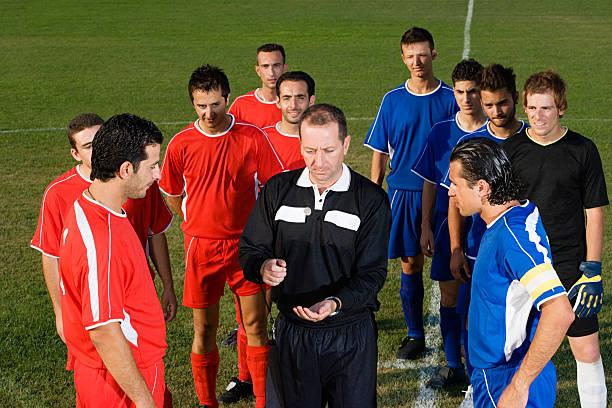 coin toss football game