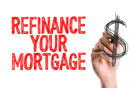 what is required to refinance a mortgage