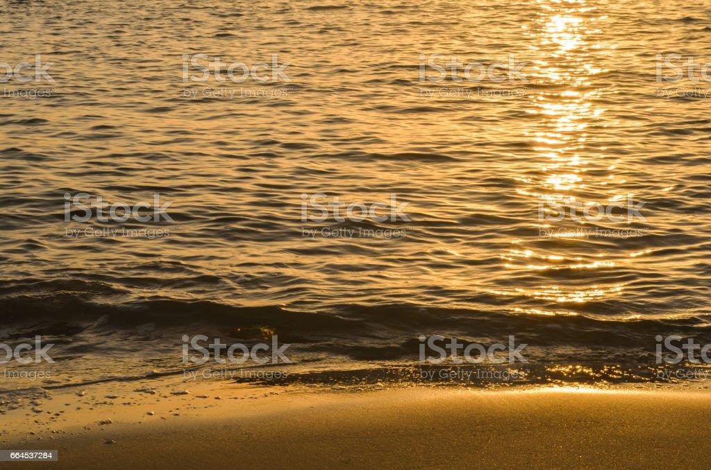Reflect Sunlight royalty-free stock photo
