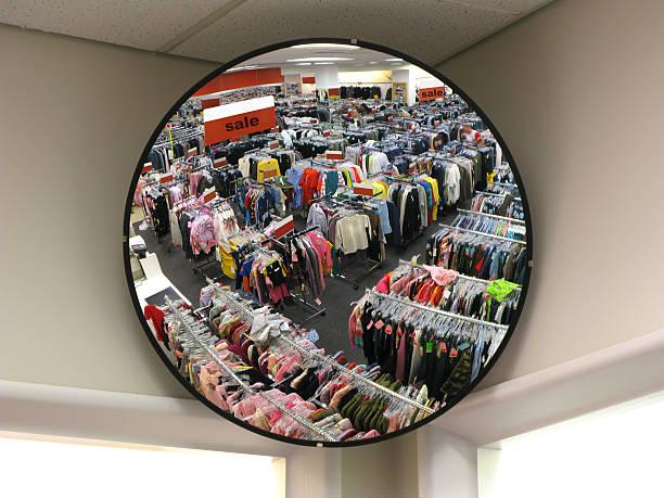 les boutiques - convexe photos et images de collection