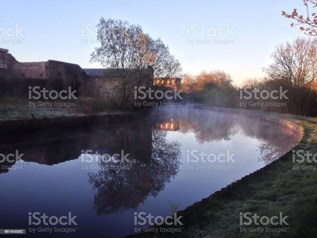 Reflections royalty-free stock photo