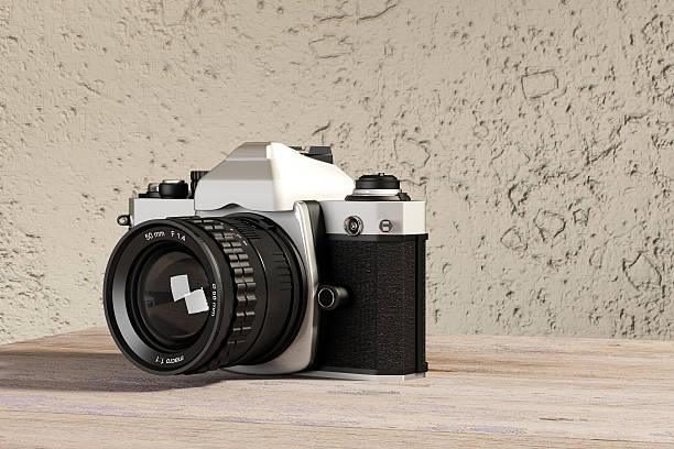 reflex analog kamera - sinn uhren stock-fotos und bilder