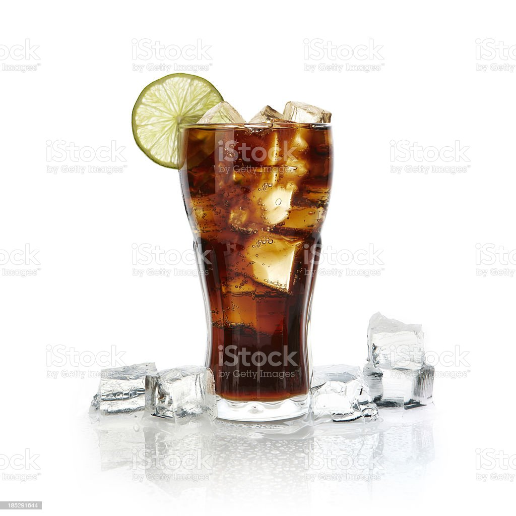 Refreshment royalty-free stock photo
