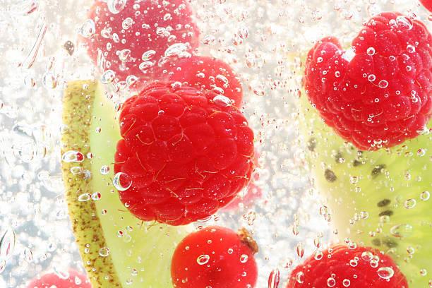 Refreshments XXIV stock photo