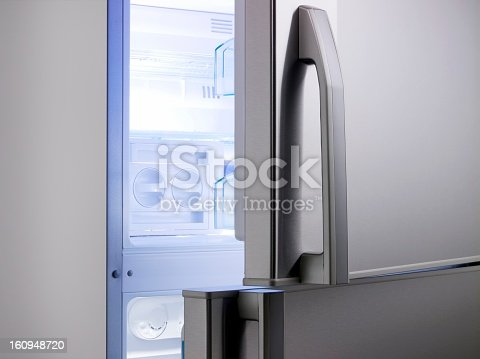 istock Refrigerator 160948720