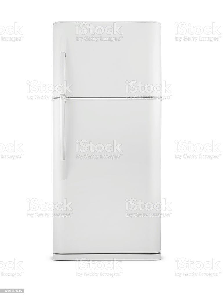 Refrigerator (Click for more) stock photo