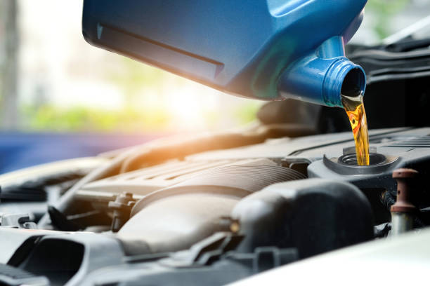Oil Change Service at E.T.'S LAWN & LEISURE Polaris Dealership