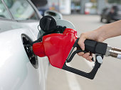 istock Refueling At Gas Station - XXXXXLarge 168396357