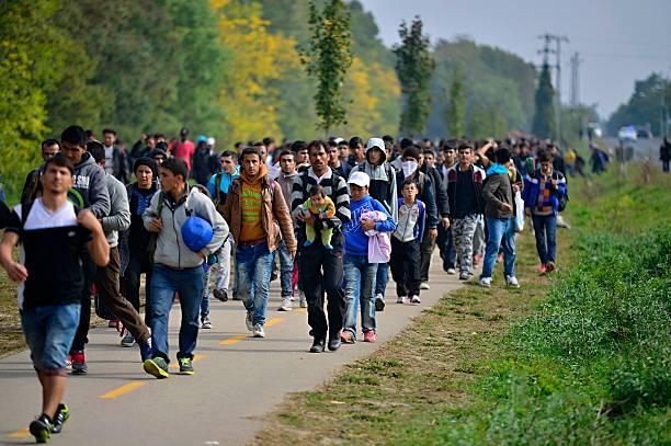 Refugees leaving hungary picture id492601932?b=1&k=6&m=492601932&s=612x612&w=0&h=n1hxcerp5oadozii cv43zf8kr7qhmsganmhiepo6xq=